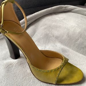GUCCI shoes in size 38